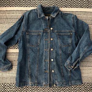 Jones Jeans Jacket